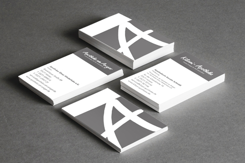 Corporate Design Apotheke am Ansgar | Kiliani Apotheke