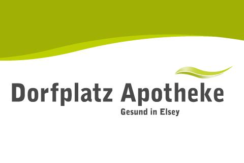 Corporate Identity Dorfplatz Apotheke