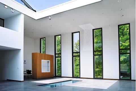 Wohnhaus | Villa