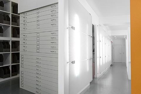 Büroeinrichtungen | Architekturbüro Essen Süd