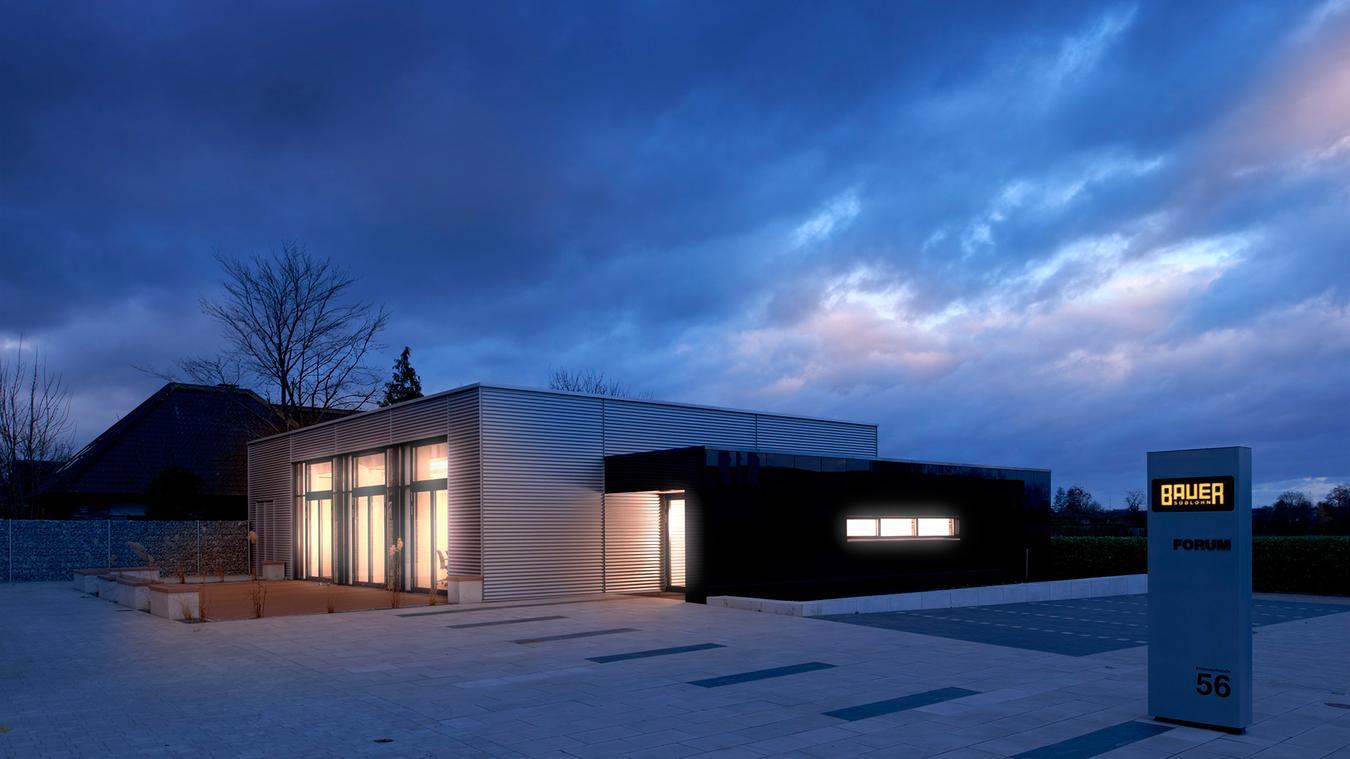 Büroeinrichtungen | Schulungszentrum Südlohn